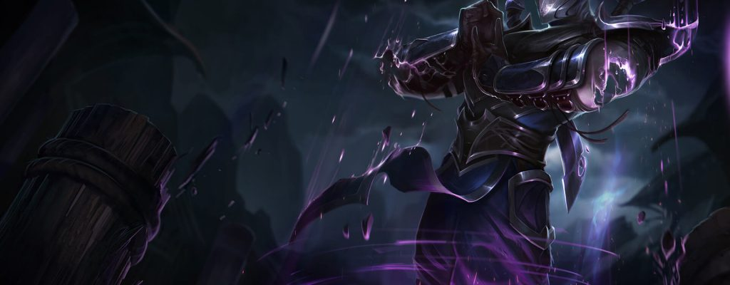 LoL: Das Championupdate von Shen