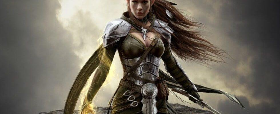 The Elder Scrolls Online: Wo steht TESO Anfang 2016?