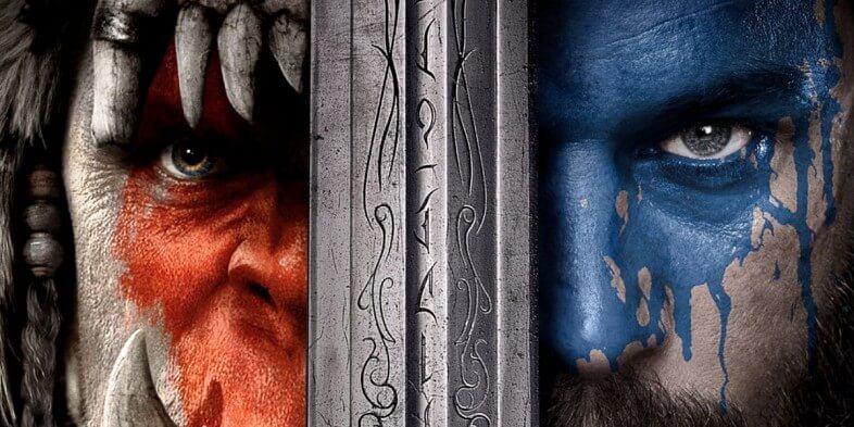 Warcraft Film: Bilder aus Sturmwind, ein Interview mit Gul'Dan und der erste TV-Spot