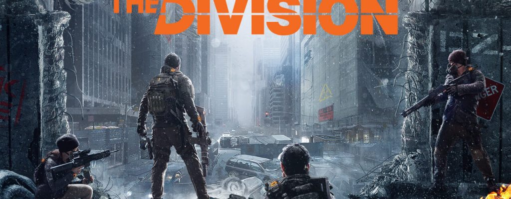 The Division: 2 Updates, 3 DLCs – Das ist der Year-One-Content!