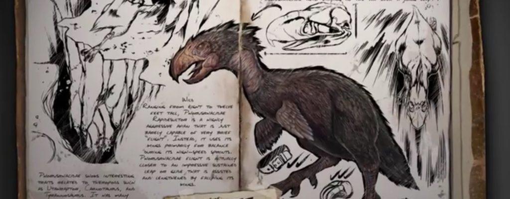 ARK: Neuster Patch bringt Terrorvögel und Enterhaken