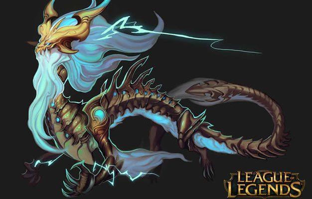 League of Legends: Neuer Drachen-Champion Aurelion Sol angekündigt