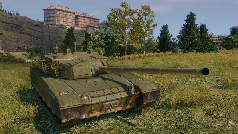 Armored-Warfare