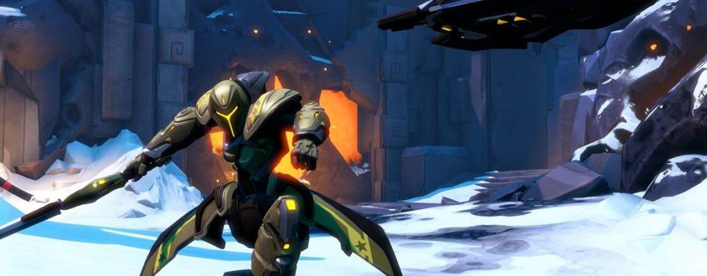 Battleborn: Zwei neue Charaktere – Attikus und Galilea