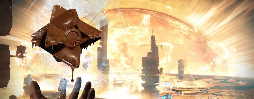 Destiny: Video der Woche ist ein reiner Titan