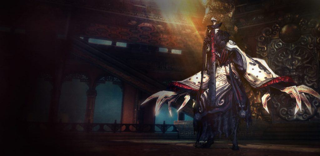 Blade and Soul Mushin Tower Ebene 4