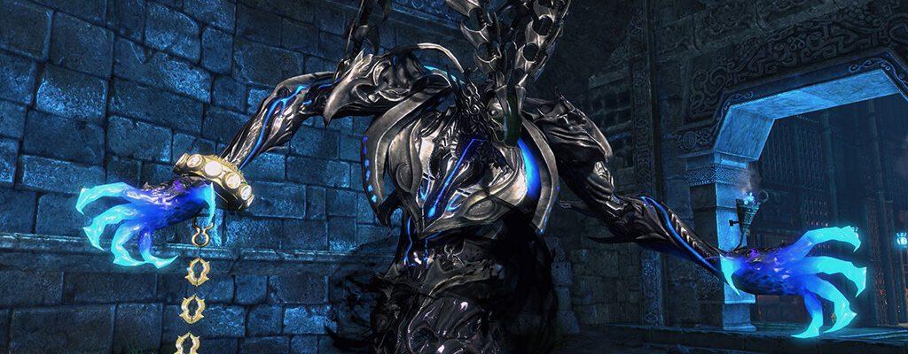 Blade and Soul offline: Wartungsarbeiten am 2.3. bringen Warlock