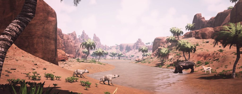 Conan Exiles: Artworks zeigen den Look des Survival-MMOs