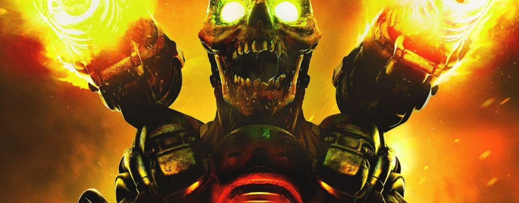 Doom: Dataminer finden Hinweise auf zufälliges Boss-System