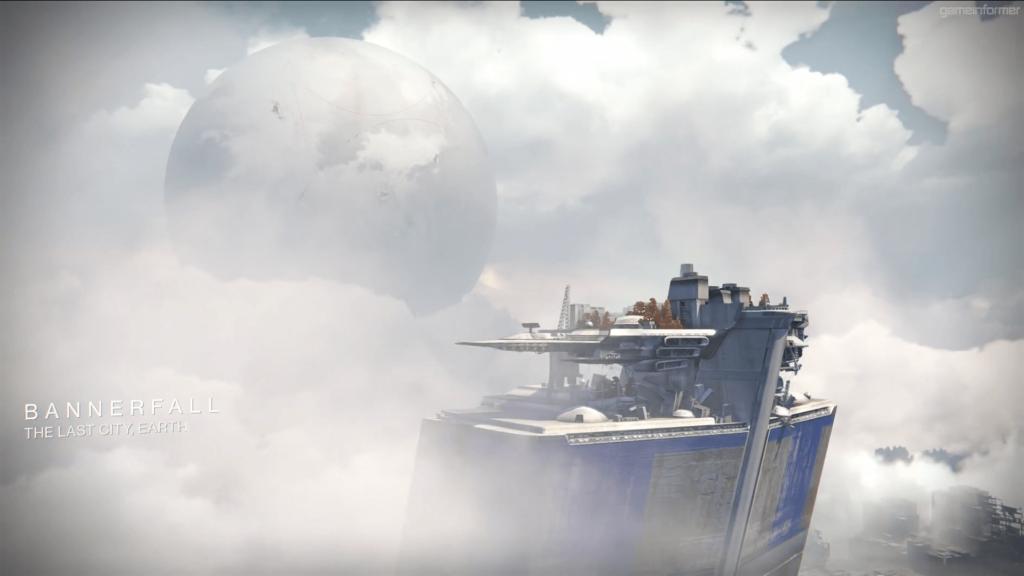 Destiny-Bannerfall
