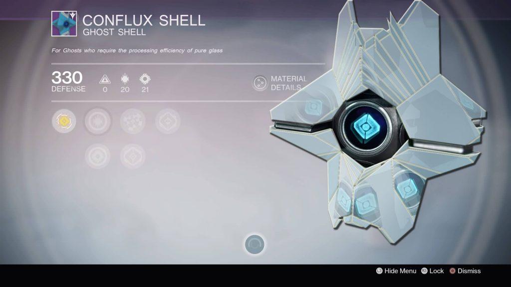 Destiny-Conflux