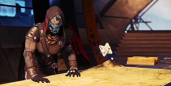 Destiny: Community will Infos zum Frühlings-Update – Bungie antwortet