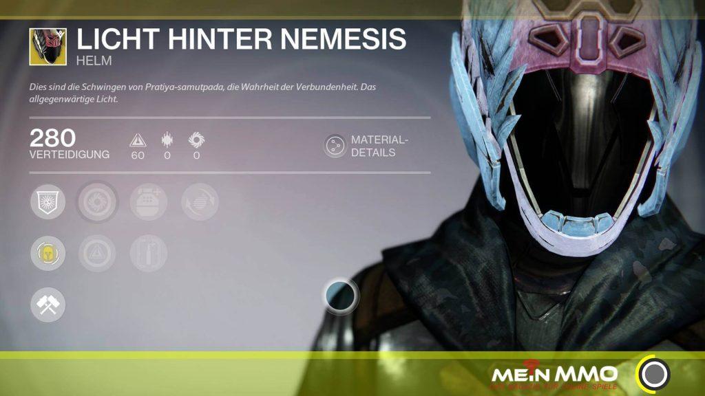 Destiny-Licht-hinter-Nemesis