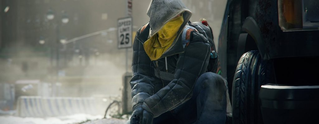 The Division: Was sind Phoenix-Credits?