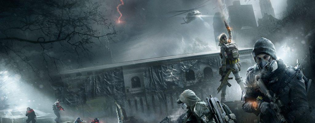 The Division: So groß ist der Preload auf Xbox, PS4 und PC – Beta kann nicht gepatcht werden