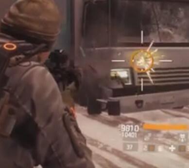 Division-Munition
