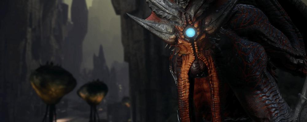 """Evolve: Neues, kostenloses Monster """"Elder Kraken"""""""