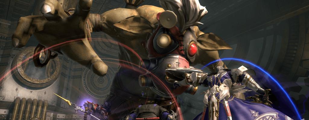 Final Fantasy XIV: Patch 3.2. ist proppenvoll mit Neuem – inklusive fiesem Fight aus FFIV