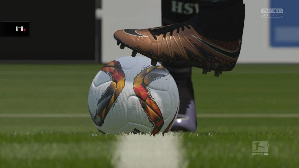 FIFA 16 Ball