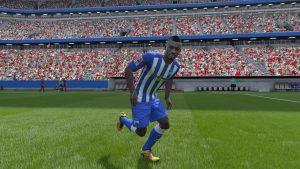 FIFA 16 Kalou