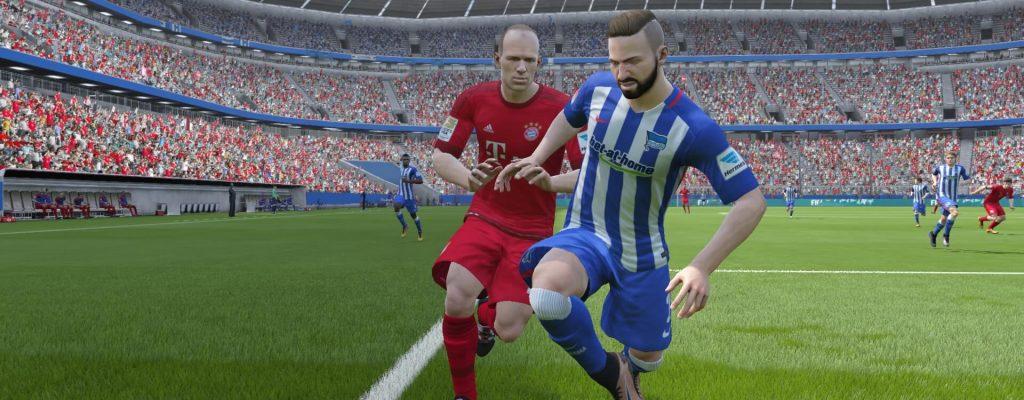 FIFA 16: Momentum – Manipuliert ein Algorithmus die Spiele und lässt uns verlieren?