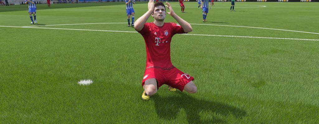 FIFA 16: Ultimate Team ‒ das soll gegen die aktuellen Probleme auf der PS4 helfen