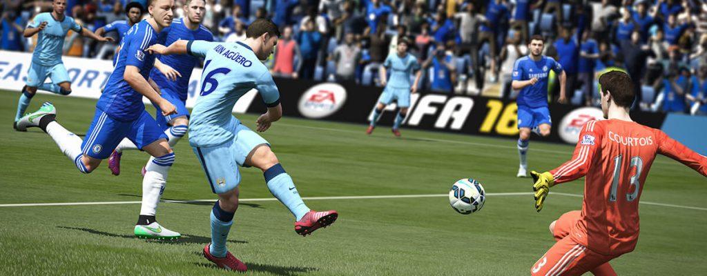 FIFA 16: Spannendes Finale des World Cups lässt Dänen jubeln