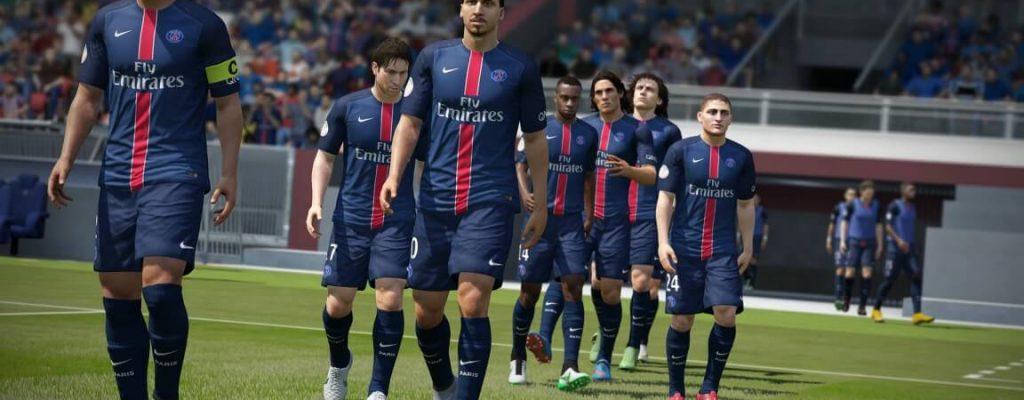 FIFA 16 Guide: Alles zur Aufstellung und Formation Eures Teams