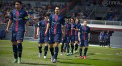 FIFA 16 PSG Ibrahimovic