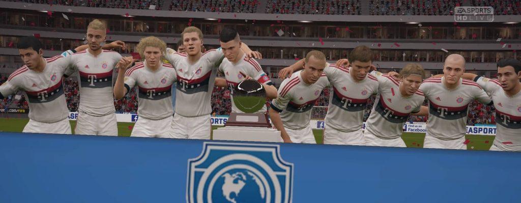 FIFA 16: Pro Clubs – Welche Neuerungen braucht dieser Modus?