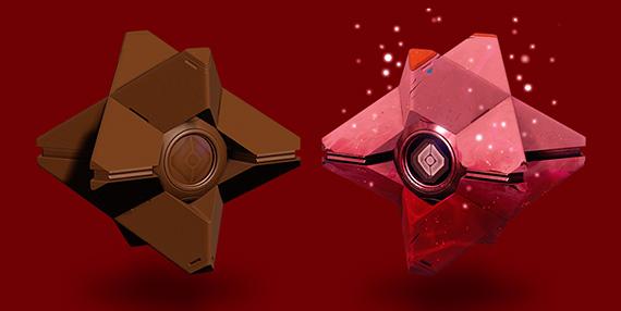 Destiny: Bungie spendabel – rückt 320er Geister raus – aber nur für kurze Zeit