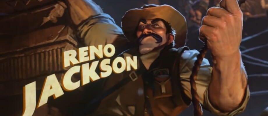 Hearthstone: 5 beliebte Decks mit Reno Jackson – Renolock und Co.