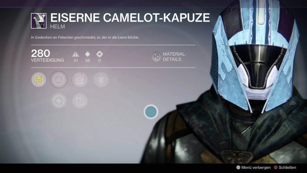 IB-Camelot-Kapuze