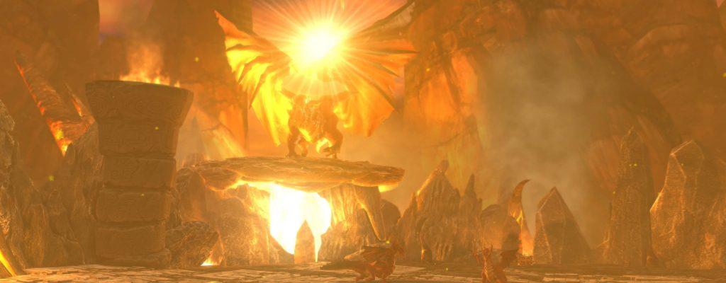 """Neverwinter: Neue Erweiterung """"The Maze Engine"""" vorgestellt"""