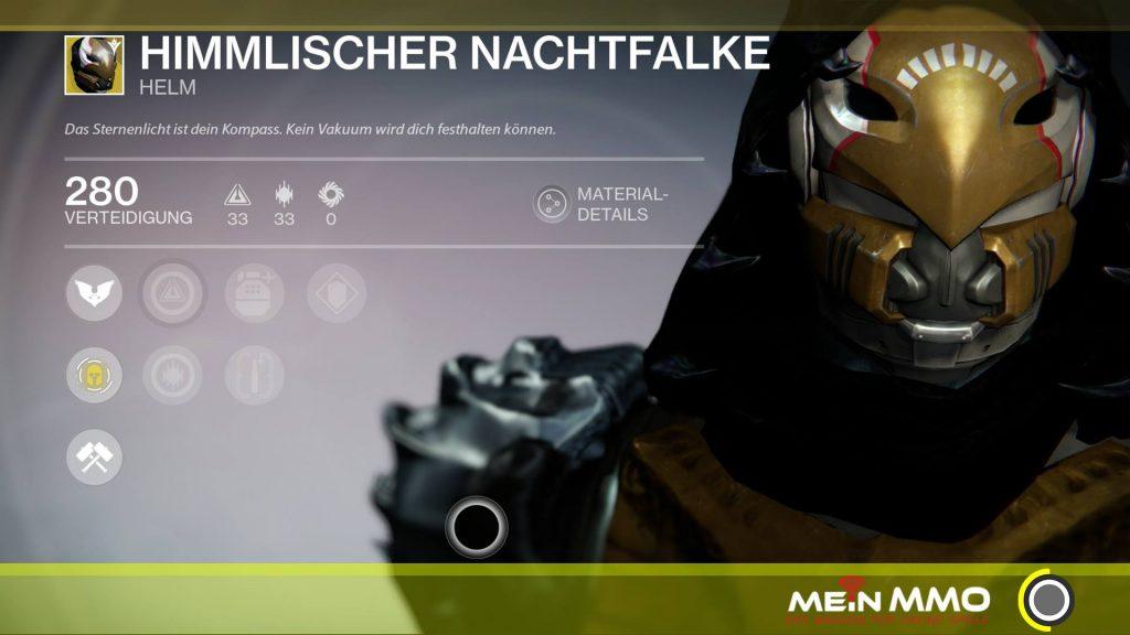 Nachtfalke-Destiny