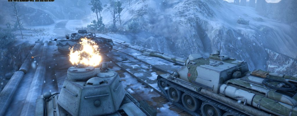 World of Tanks: Keine Chance für Crossplay zur Xbox One