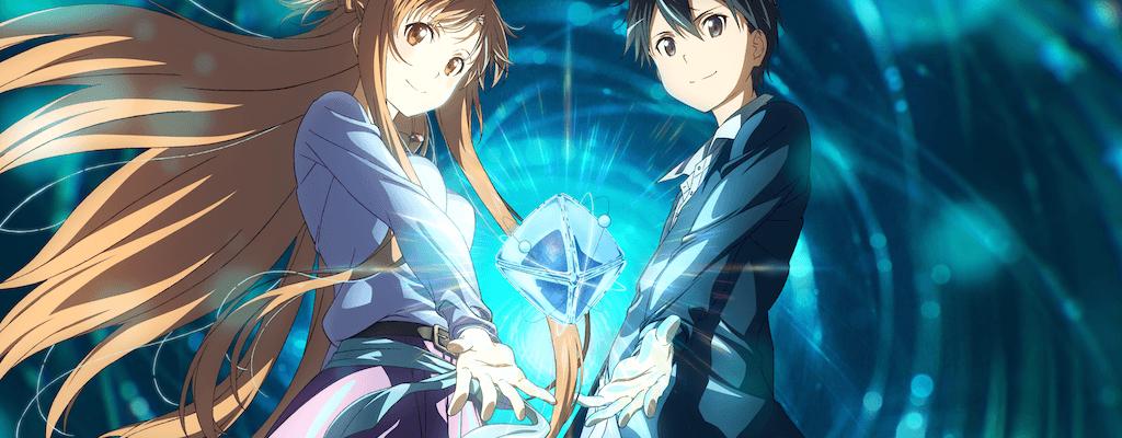 Sword Art Online: VR-MMORPG nach Animevorbild wird entwickelt – Hier ist ein Trailer