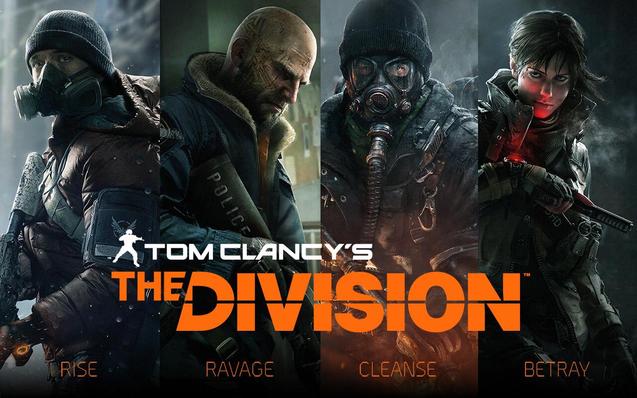 Division-Wallpaper