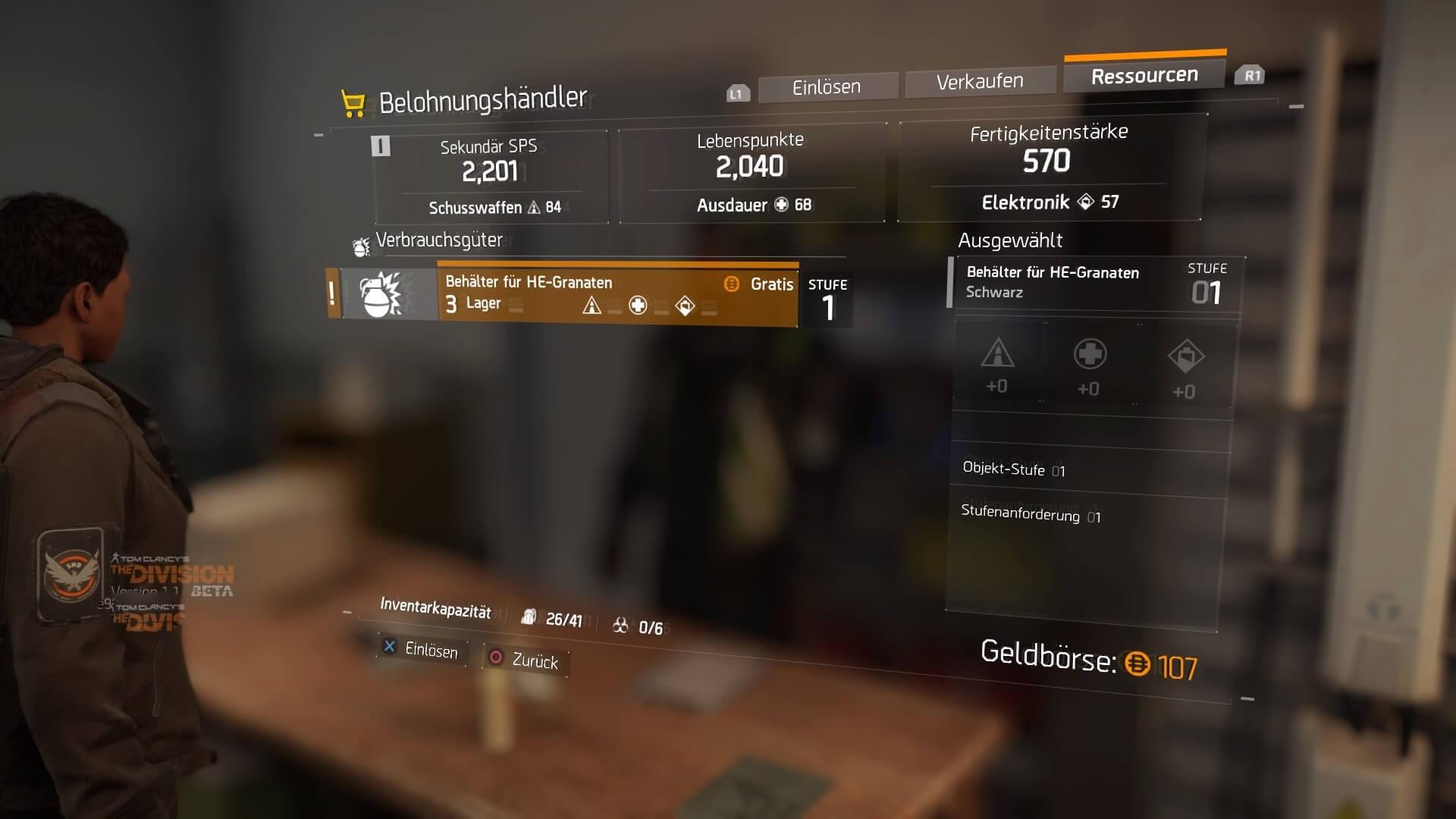 The-Division-Belohnungshändler
