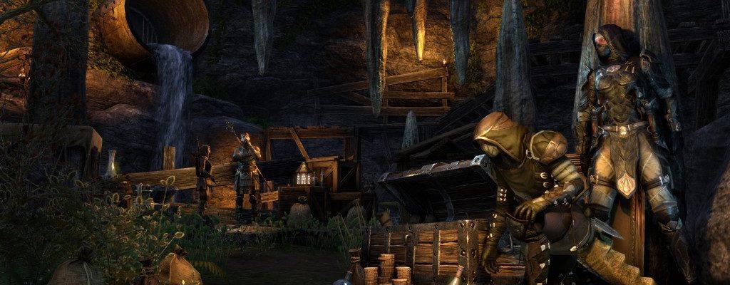 The Elder Scrolls Online: Das sind die 6 neuen Skills der Diebesgilde – Und so kommt Ihr ran