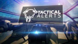 Warframe - Taktische Alarmierung