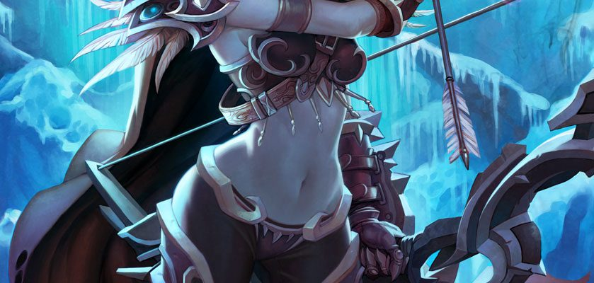 World of Warcraft: Legion – Zensur? Aufregung um Sylvanas' neues Modell