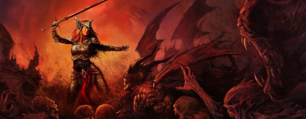 Kommt ein Baldur's Gate 3 oder gar ein Baldur's Gate Online?