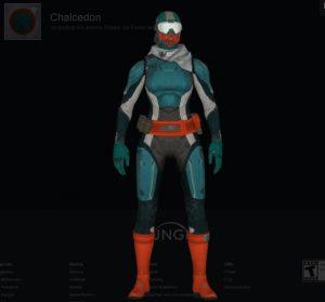 Destiny-chalcedon