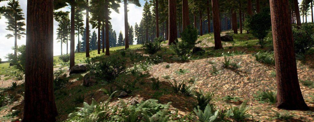 Chronicles of Elyria: Kickstarter-Kampagne für ungewöhnliches MMORPG hat begonnen