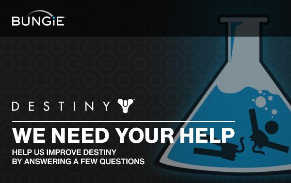 Destiny-Help