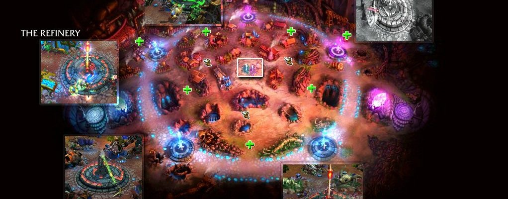 League of Legends: Dominion wird abgeschafft – Aus für unbeliebten Modus in LoL