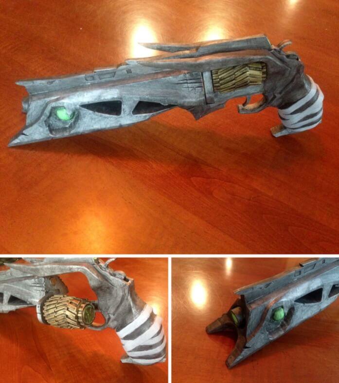 Destiny-dorn-3D