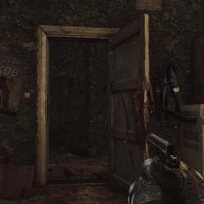 escape from tarkov door