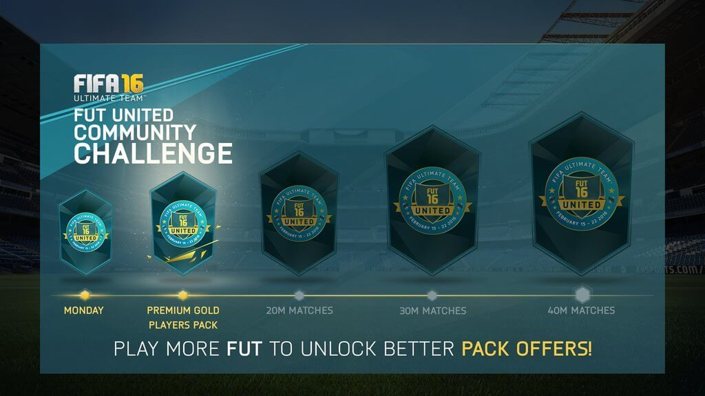 FIFA 16-FUT-United
